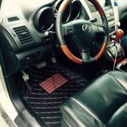 Коврик. Lexus RX330 Lexus RX350 Lexus RX300, MCU35 Lexus RX400h, MHU38 1MZFE, 3MZFE. Под заказ
