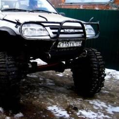 Кенгурятники. Renault Kangoo. Под заказ