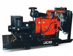 Дизельный генератор JCB G400X 2013г