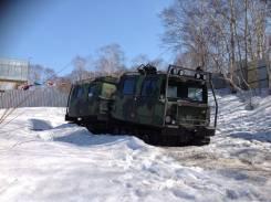 Лось BV-206