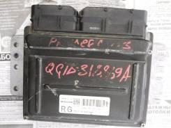 Блок efi Nissan Primera QP12, QG18