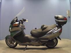 Suzuki Skywave 650, 2006
