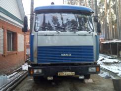 МАЗ 64229, 1996