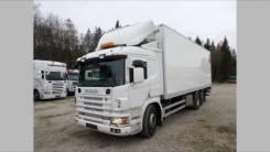 Scania 124, 2006