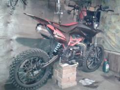Irbis TTR 125 R, 2014