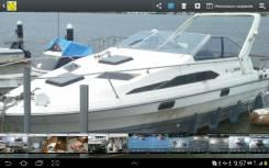 Продам катер Bayliner  2855