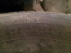 TyRex All Steel VM-401, 265/70/16