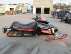 Yamaha V-Max, 2000