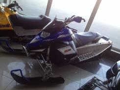 Yamaha FX Nytro, 2008