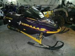 BRP Ski-Doo Formula Z, 2000