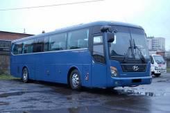 Hyundai Universe Luxury, 2009