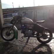 Yamaha Mate 50
