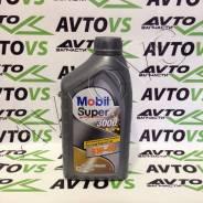 Моторное масло Mobil Super 3000 X1 SAE 5W-40 (1л. )