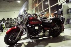 Yamaha RoadStar 1700, 2007