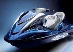 Ремонт стеклопластиковых деталей водной техники, гидроциклов
