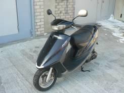 Yamaha Axis. 90куб. см., исправен, птс, без пробега