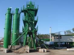 Асфальтовый завод Nikko производительность 60 т/ч