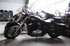 Honda Shadow 750, 1997