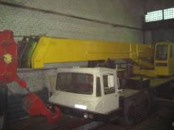 Январец КС 6471, 1979