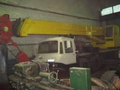 Январец КС 6471, 1986