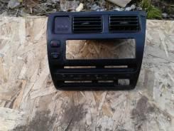 Консоль панели приборов. Toyota Sprinter, AE100, AE101, AE102, AE104, AE109, AE110, CE100, CE102, CE104, CE105, CE106, CE107, CE109, CE110, CE102G Toy...