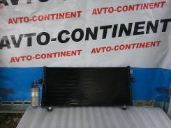 Радиатор кондиционера. Nissan Primera, P11, WHP11, P11E SR20DE, SR20DEH, SR20DEL