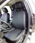 Авточехлы Hyundai Solaris2/Kia RiO2
