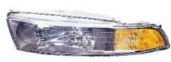 Фара. Mitsubishi Galant, EA1A, EA3A, EA7A, EA8A, EC1A, EC3A, EC5A, EC7A Двигатели: 4G64, 4G93, 4G94, 6A13, 6G72