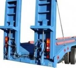 Тралл Choice 62 тонны (челленжер)
