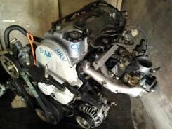 Двигатель в сборе. Honda HR-V D16A