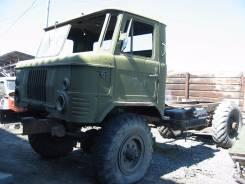 ГАЗ-66, 1988