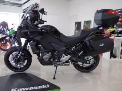 Kawasaki Versys 1000, 2014
