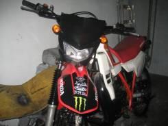 Honda MTX, 1983