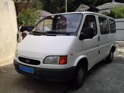 Ford Transit Van, 1994