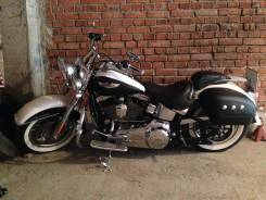 Harley-Davidson Softail Deluxe, 2012