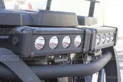 Светодиодные (LED) Фары рабочего света на квадроцикл 40w
