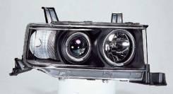 Фара Toyota Scion XB (03-) к-т 2 шт
