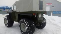 Вездеход СКБ-600