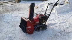 Снегоуборочная машина Honda HS655. Отличное техническое состояние!