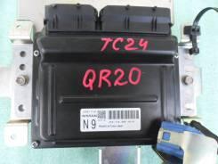 Блок управления двс Nissan Liberty RM12, QR20DE