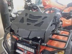 Вынос радиатора cf moto цф мото
