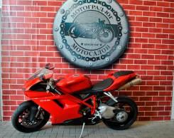 Ducati 848, 2008