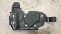 Защита двс (левая) Subaru Forester SJG  SJ