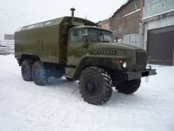 Урал 4320-3, 1985