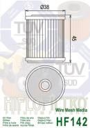 Фильтр маслянный HF 142