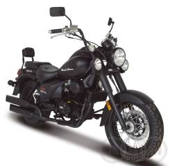 Мотоцикл XMOTO RoadStar 250, 2015