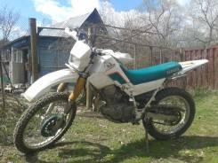 Yamaha Serow, 1994