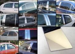 Накладка на стойку. Toyota: Corona, Ipsum, Corolla, Altezza, Tundra, Vista, Sprinter, Voltz, Succeed, Hilux Pick Up, bB, Starlet, Porte, Progres, ist...