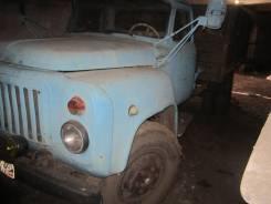 ГАЗ 53 , 1980