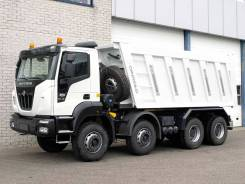 Iveco Astra HD9 86.44, 2014